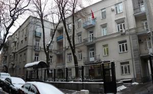 Адрес посольства Финляндии в Киеве