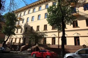 Адрес посольства Канады в Киеве