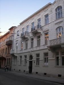 Консульский отдел посольства Канады в Львове