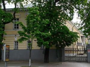 Адрес посольства Латвии в Киеве