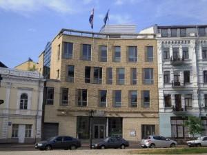 Адрес посольства Нидерландов в Киеве