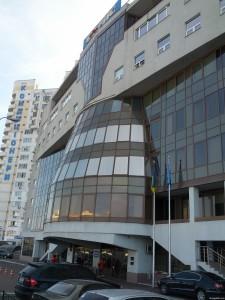 Адрес консульства Таиланда в Киеве
