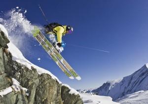 горнолыжные курорты в Румынии