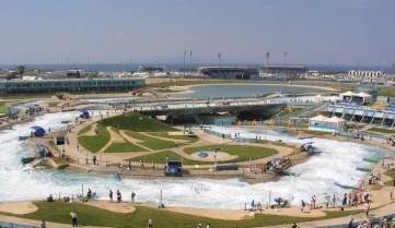 Олимпийская водная трасса