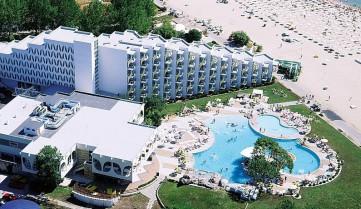Гостиница, Албена