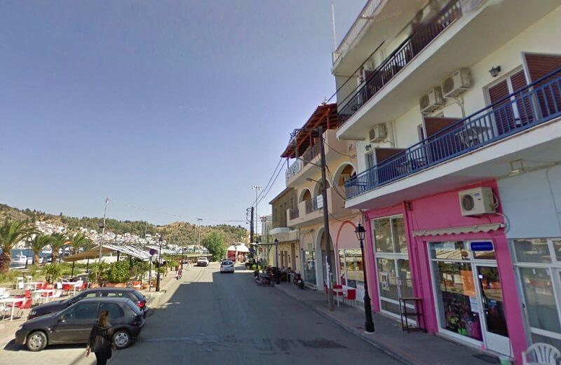 Тур в Аттику