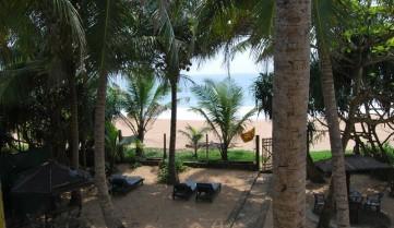 Пляж Индурувы