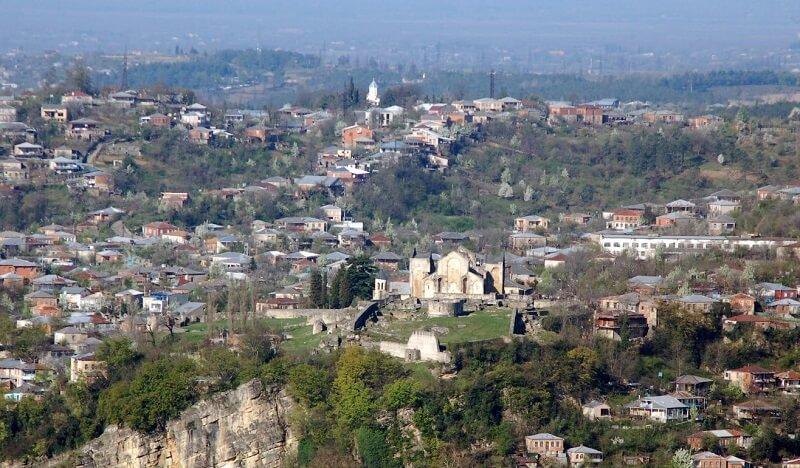 Тур в Кутаиси