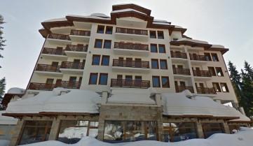 Гостиница в Пампорово