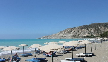 Отдых в Писсури, Кипр