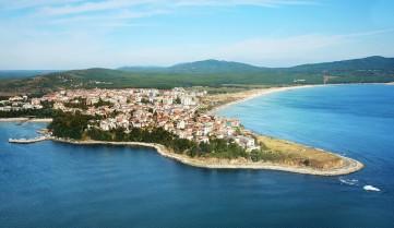 Приморско, Болгария