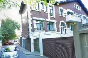 Посольство Турции в Одессе