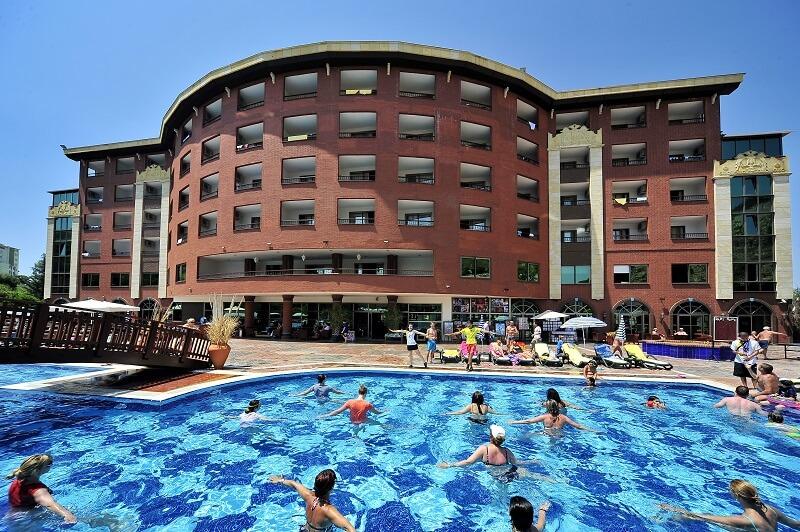 Горящий тур в отель Club Konakli Hotel 5*, Алания (Турция)