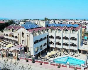 Himeros Life Hotel, Турция