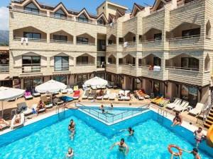 горящий тур в Himeros Life Hotel