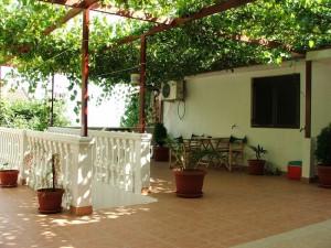 уютный отель в Черногории