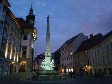 Тур в Любляна