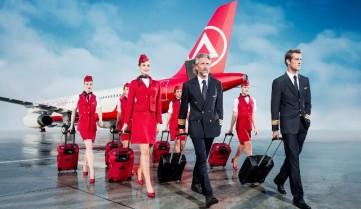 Запуск прямых рейсов из Харькова и Запорожья в Стамбул