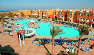 отдых  в Египте, Хургада