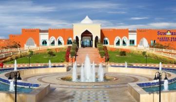Горящий тур в отель Sunrise Select Garden Beach Resort & Spa 5*, Хургада (Египет)