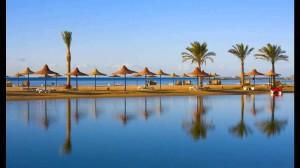 шикарный отдых в Египте
