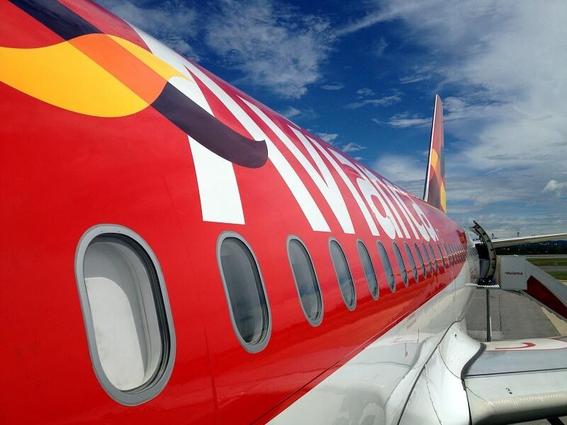 Авиакомпания Avianca Brasil присоединилась к «Star Alliance»
