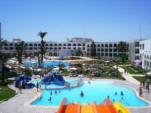 отдых в Тунисе, Монастир