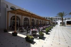 Dessole Bella Vista Resort 4*, Тунис