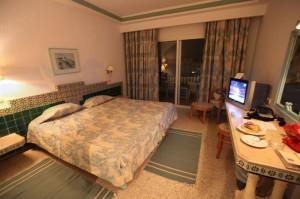 номер в отеле Dessole Bella Vista Resort 4*