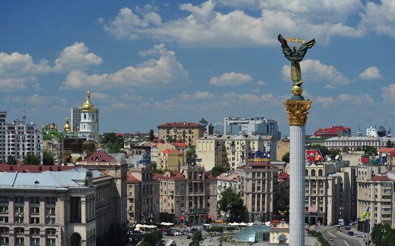 в Киев из Днепропетровска по выгодной цене