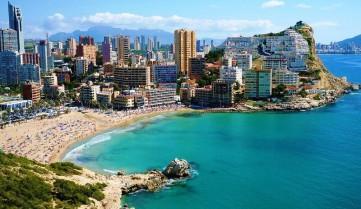 Экскурсии в Испанию