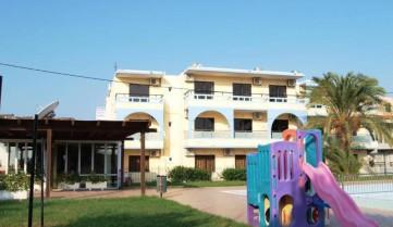 Горящий тур в отель Faliraki Rose Hotel 2*, о. Родос (Греция)