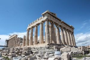 пам'ятки Греції