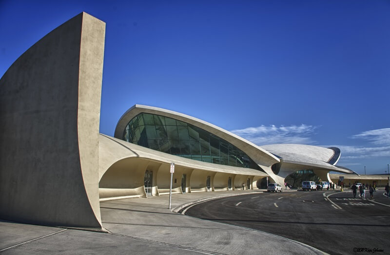 аэропорт Джон Кеннеди, Нью Йорк