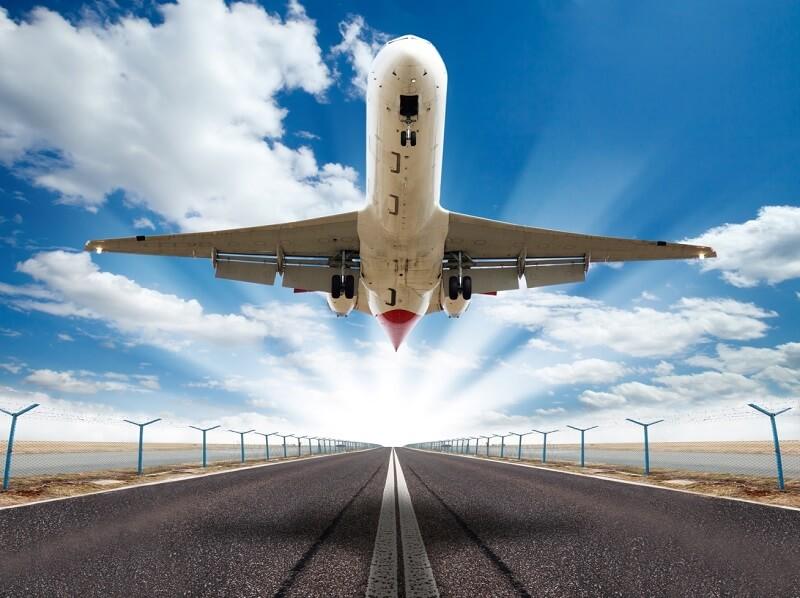 Полеты Львов — Рим и Львов — Тель-Авив будут продлены
