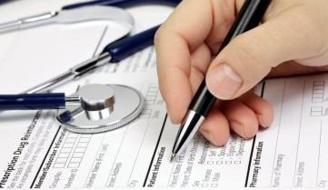 Заключение медицинской страховки