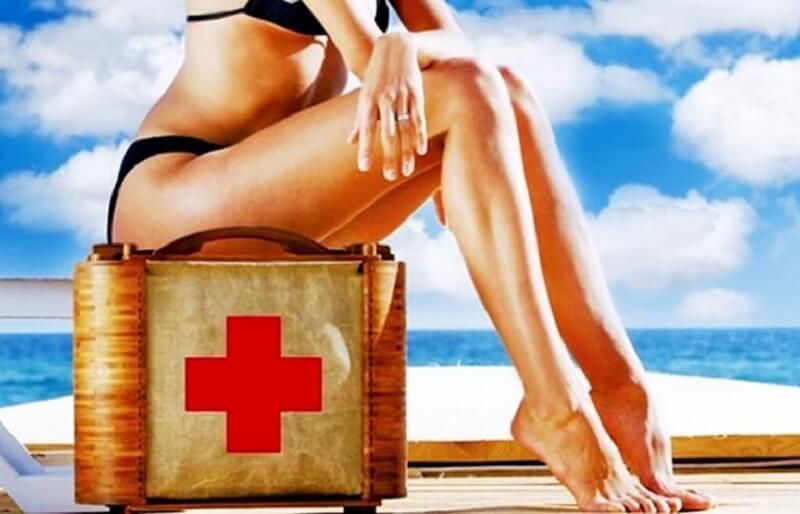 Медицинская страховка для туристов