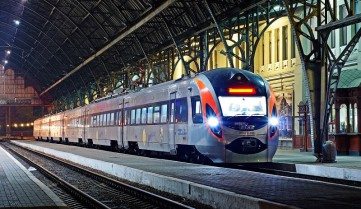Купить билет на поезд акции