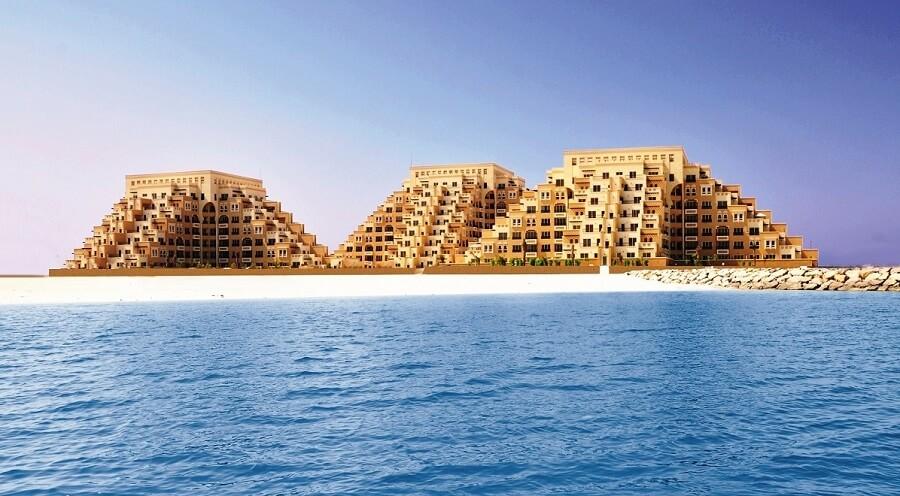 Горящий тур в отель Rixos Bab Al Bahar 5*, Рас Аль-Хайма (ОАЭ)