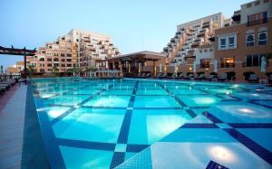 Отель Rixos Bab Al Bahar, ОАЭ