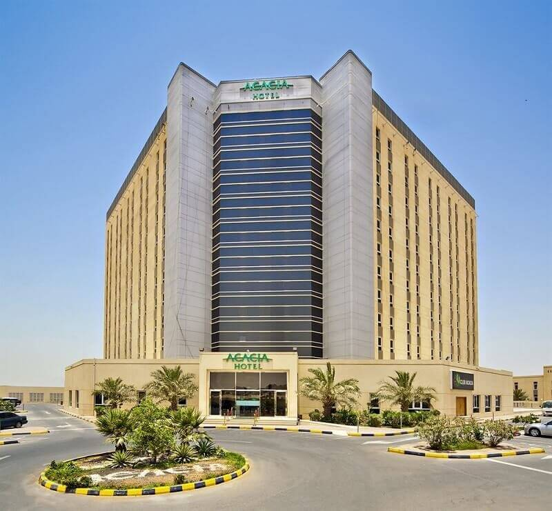 Горящий тур в отель Acacia by Bin Majid Hotels & Resorts 4*, ОАЭ, Рас Аль-Хайма