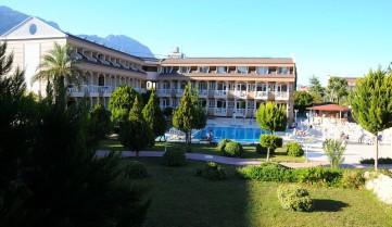 горящий тур в Кемер, Турция