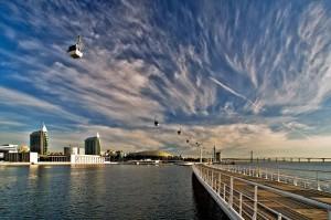 забронировать перелет из Львова в Лиссабон