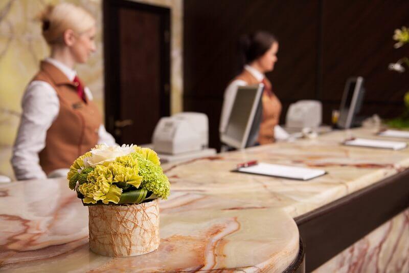 Основные правила поведения в отеле