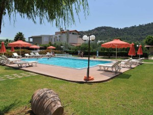 Santa Helena Hotel 3*, о. Родос, тур на двоих