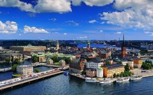 авиабилеты в Стокгольм