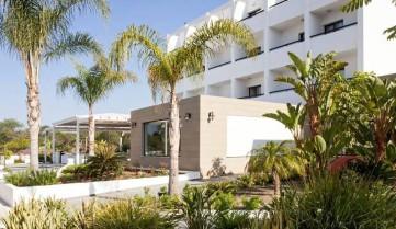 Горящий тур в отель Christofinia Hotel 4*, Айя Напа (Кипр)