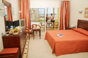 номер в отеле Imperial Shams Abu Soma Resort 5*, Египет