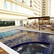 Горящий тур в отель Mangrove Hotel 4*, Рас Аль-Хайма, ОАЭ
