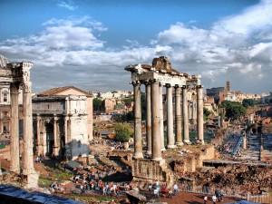 Перелеты в Рим от Мау по низкой цене